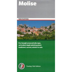 MOLISE - TOURING CLUB EDITORE