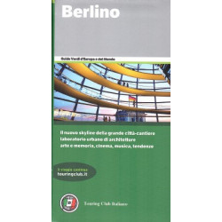 BERLINO TOURING CLUB ITALIANO