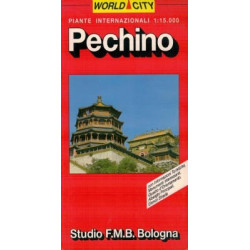 PECHINO WORLD CITY