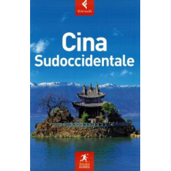 CINA SUDOCCIDENTALE - ROUGH GUIDES