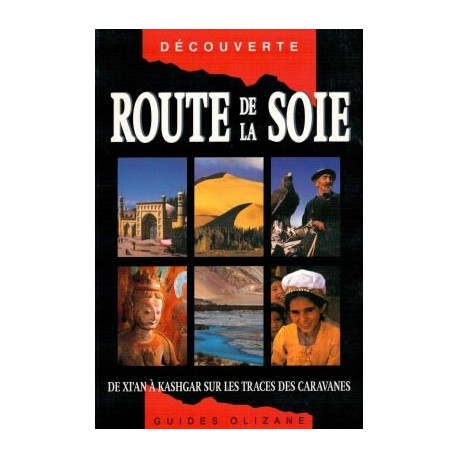 THE ROAD OF SOYA - DECOUVERTE (French language)