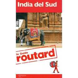INDIA DEL SUD - LE GUIDE ROUTARD