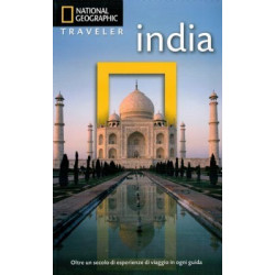 INDIA - NATIONAL GEOGRAPHIC