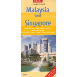 MALAYSIA WEST SINGAPORE - NELLES