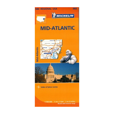 MID ATLANTIC MICHELIN