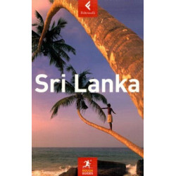 SRI LANKA - ROUGH GUIDES