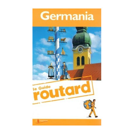 GERMANIA - LE GUIDE ROUTARD