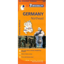 GERMANIA NORD EST - MICHELIN