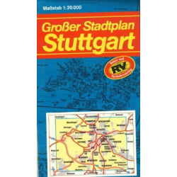STOCCARDA - REISE (German language)