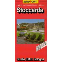 STOCCARDA - EURO CITY