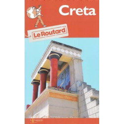 CRETA - LE GUIDE ROUTARD