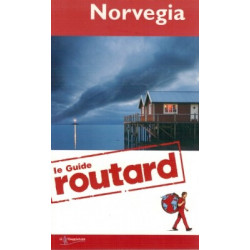 NORVEGIA LE GUIDE ROUTARD