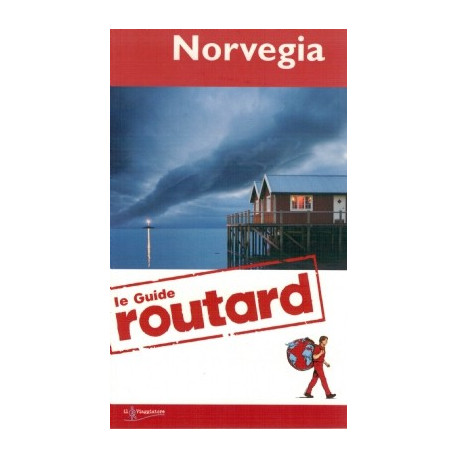NORWAY GUIDE ROUTARD