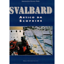 SVALBARD ARTICLE TO DISCOVER - GREAT NORD ASSOCIATION