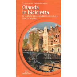 HOLLAND IN BICYCLE EDICICLE EDITOR
