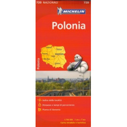 MICHELIN POLOGNE