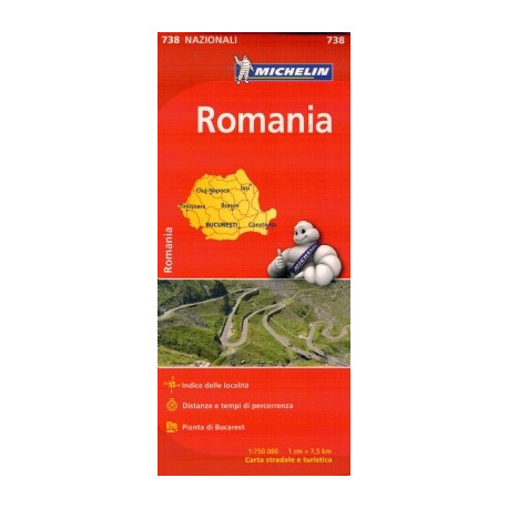 ROMANIA MICHELIN