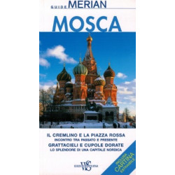 MOSCOW MERIAN GUIDES