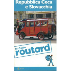 TSCHECHISCHE REPUBLIK UND SLOWAKEI ROUTARD GUIDES