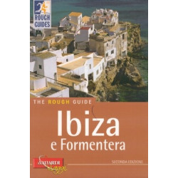 IBIZA E FORMENTERA ROUGH GUIDES