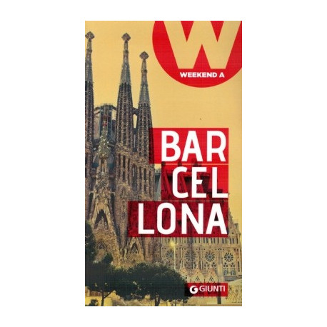 BARCELLONA WEEKEND A