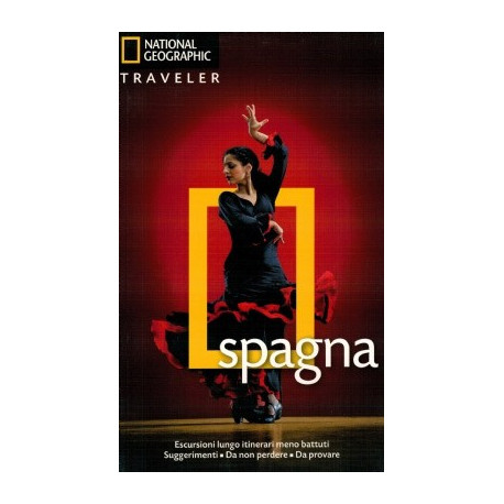 SPAGNA NATIONAL GEOGRAPHIC