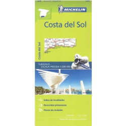 COSTA DEL SOL MICHELIN
