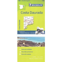 COSTA DAURADA MICHELIN