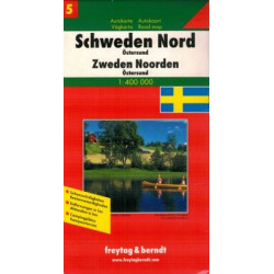 SWEDEN OF THE NORTH FREYTAG