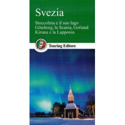 SWEDEN GUIDE GREEN TOURING EDITOR