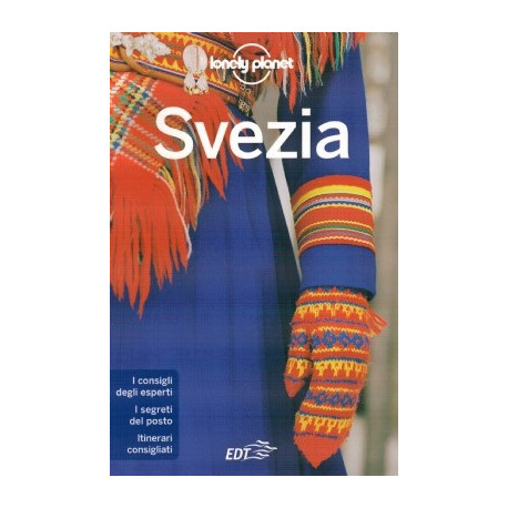 SWEDEN 6 LONELY PLANET