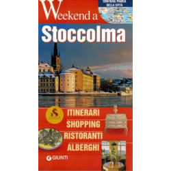 STOCCOLMA WEEKEND A