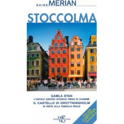 STOCCOLMA GUIDE MERIAN