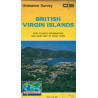 BRITISH VIRGIN ISLANDS ORDNANCE SURVEY