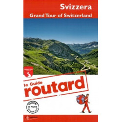 SVIZZERA LE GUIDE ROUTARD