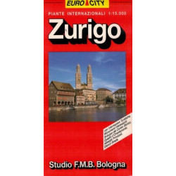 ZURIGO EURO CITY
