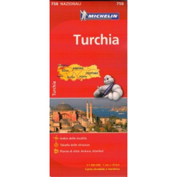 TURCHIA MICHELIN