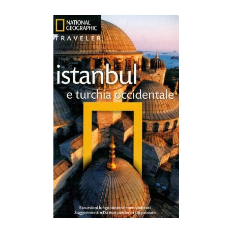 ISTANBUL NATIONAL GEOGRAPHIC