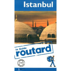 ISTANBUL LE GUIDE ROUTARD