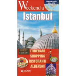 ISTANBUL WEEKEND A
