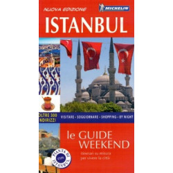 ISTANBUL THE WEEKEND GUIDE
