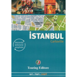 ISTANBUL CARTOVILLE