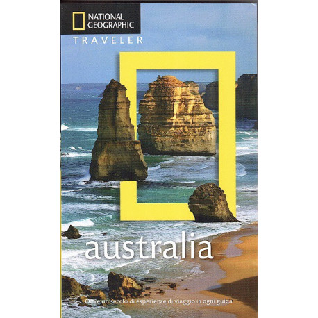 AUSTRALIEN NATIONAL GEOGRAPHIC