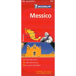 MESSICO MICHELIN