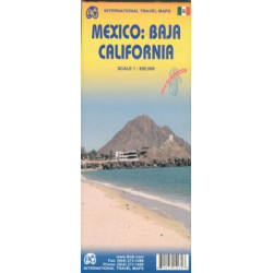MEXICO BAJA CALIFORNIA ITMB
