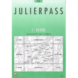 268 JULIERPASS