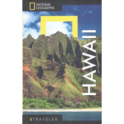 HAWAII NATIONAL GEOGRAPHIC Traveler
