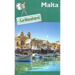 MALTA LE GUIDE ROUTARD