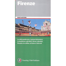 FIRENZE TOURING EDITORE