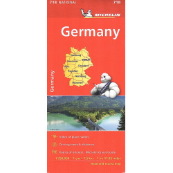 GERMANIA - MICHELIN
